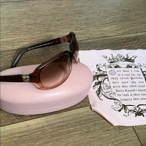 Accessories - Juicy Couture Sunglasses